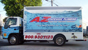 A to Z Statewide Plumbing, Hollywood, Fla.