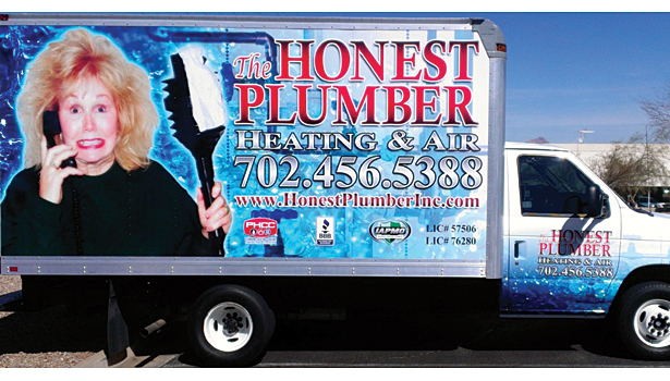 The Honest Plumber Heating and Cooling