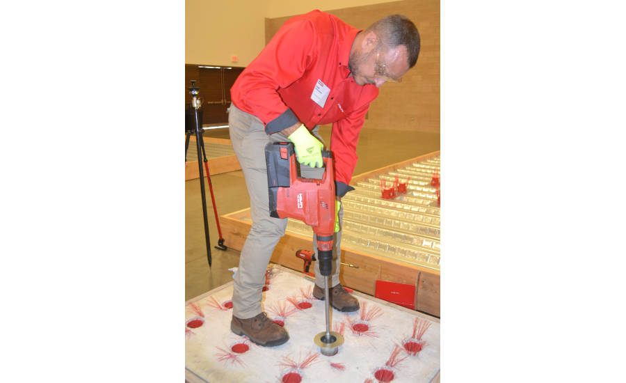 Hilti Innovation Day 2019