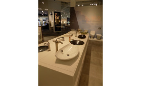 Kohler Showroom Sinks