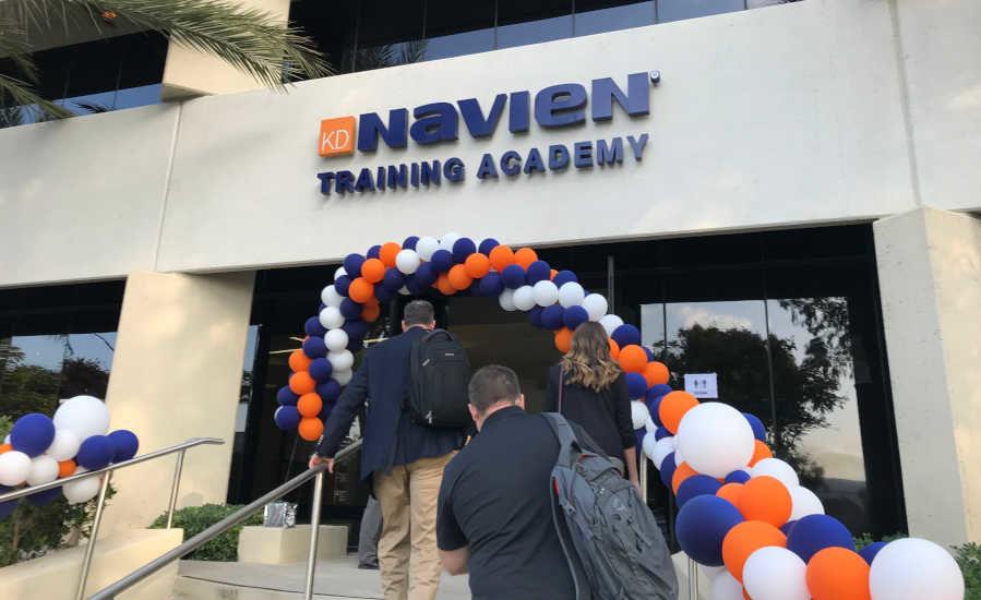 Navien npn series product launch event 01