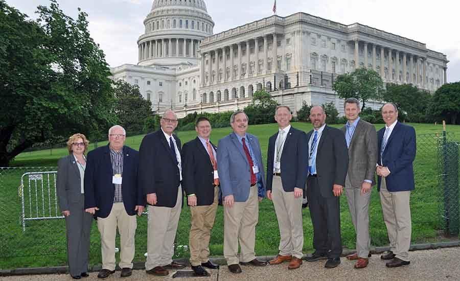 Pca delegation capitol