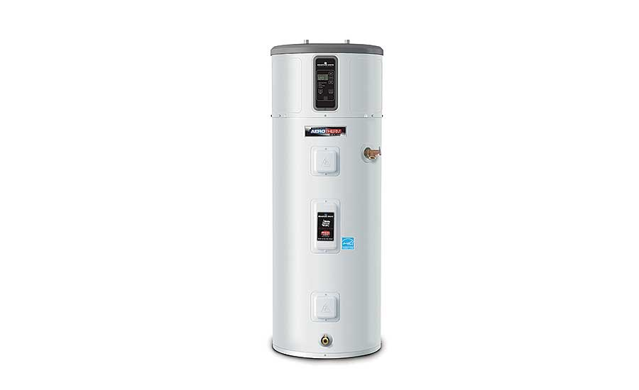 The AeroTherm Heat Pump Water