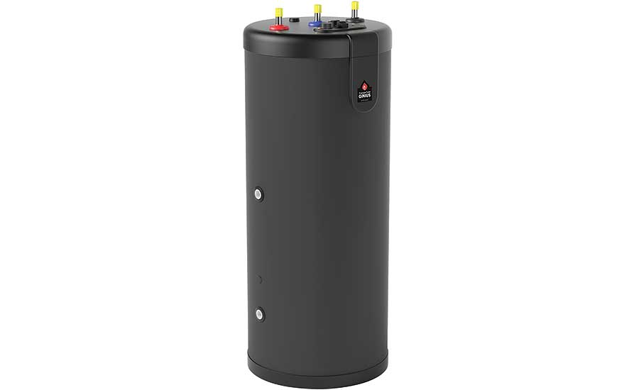 Triangle Tube Ginius indirect water heater