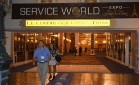 Service World Expo 2019