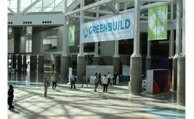 Greenbuild 2016 drew enthusiastic crowds in Los Angeles