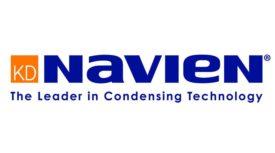 Navien Logo
