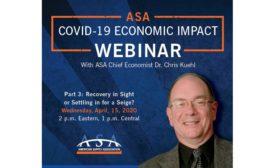 ASA Social Media Webinar