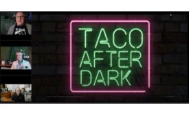 Taco online training