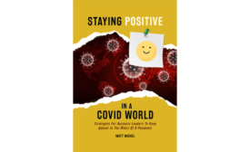 COVID Book by Matt Michel