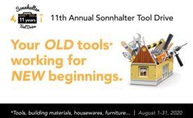 2020 Sonnhalter Tool Drive