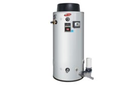 Bradford White Commercial Water Heater