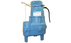 Goulds GSD Sewage Pumps