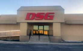 Dakota Supply Group New Facility