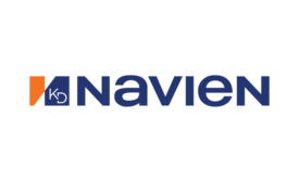 Navien new logo 2021