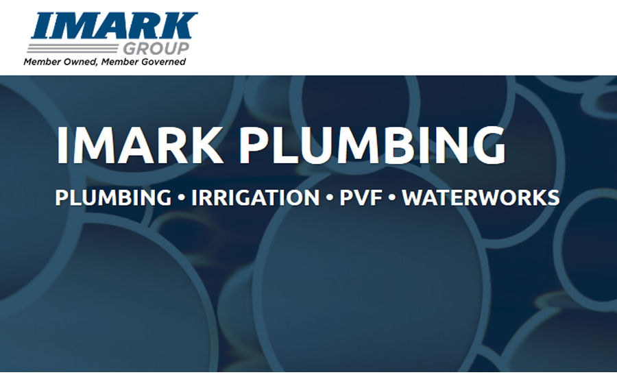 IMARK Plumbing Group Website
