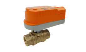 Belimo potable valve