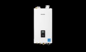 Navien NFB-H Condensing combi Boiler