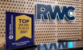 RWC Award