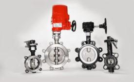 Jomar Valve butterfly valves