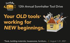 Sonnhalter Tool drive