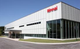 Rinnai US headquarters