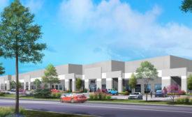 RLs new headquarters