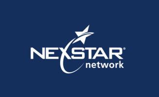 Nexstar Network logo.