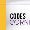 Codes Corner