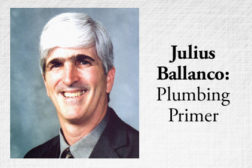 Julius Ballanco