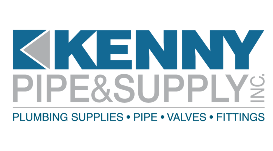 Kenny Pipe & Supply Logo