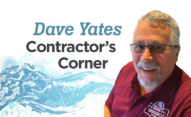 Dave Yates