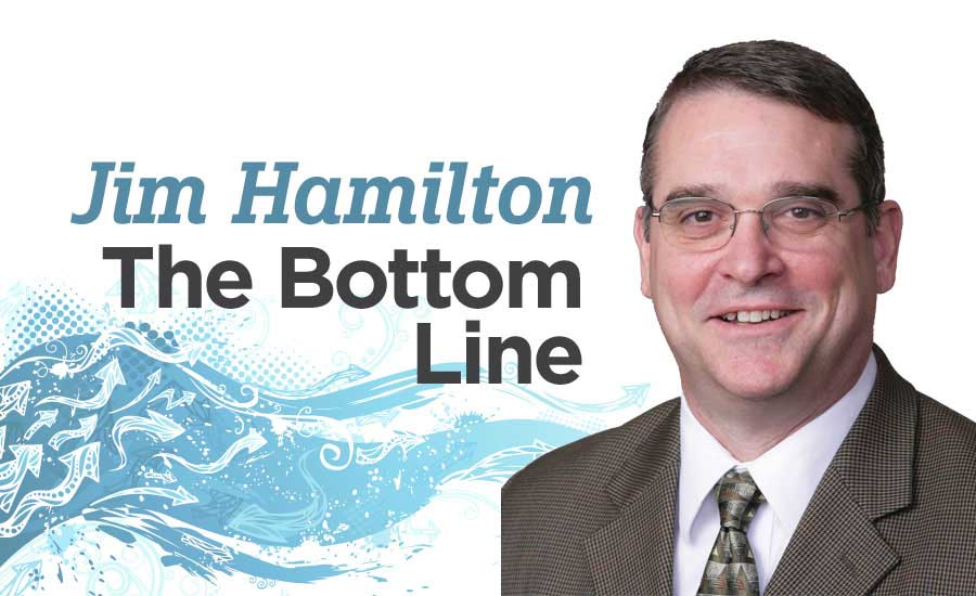 Jim Hamilton: The difference between goals and systems