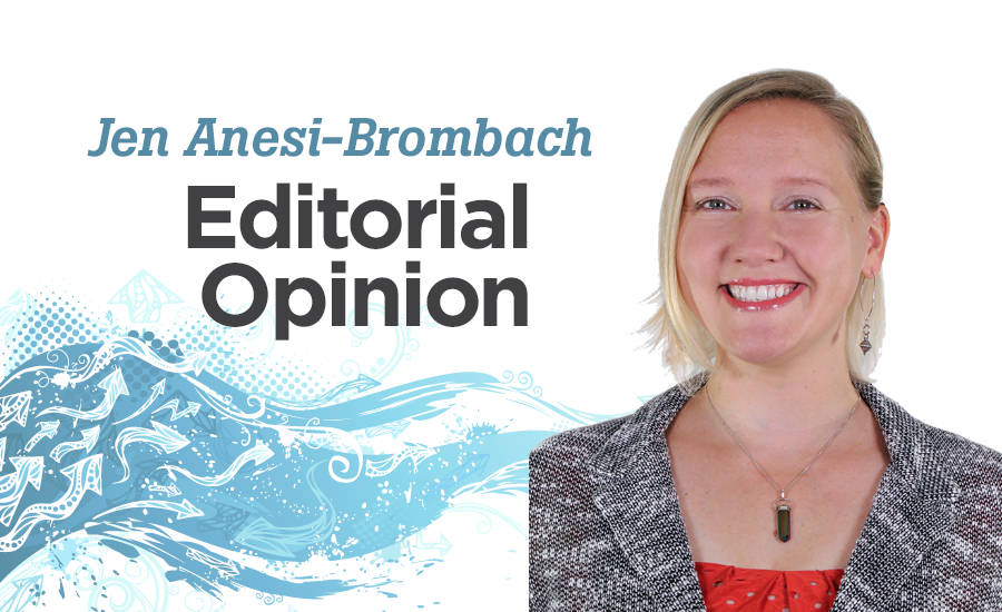 Jen Anesi-Brombach: Improving safety during National Safety Month