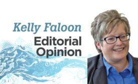 Kelly Faloon