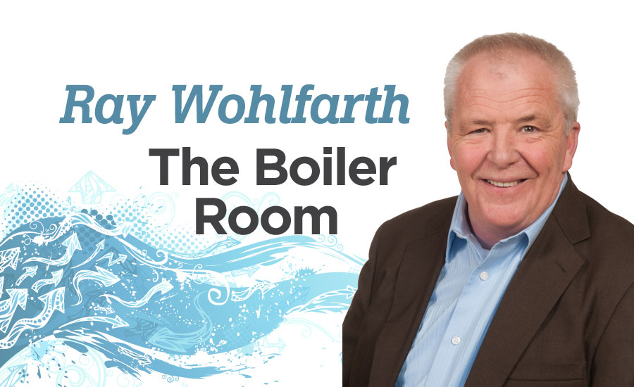 Ray Wohlfarth: Troubleshooting hydronics