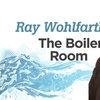 Ray Wohlfarth
