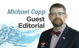 Michael Copp