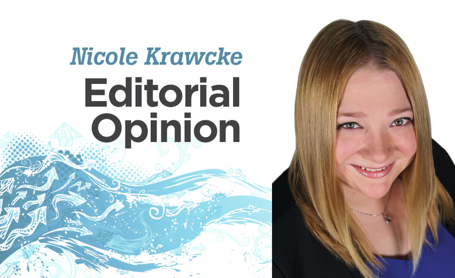 Nicole Krawcke: Technology and trade shows