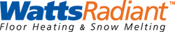 Watts Radiant, a Watts Water Technologies company, develops radiant heating, floor warming, and snow melting products.