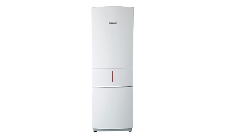 Bosch Thermotechnology floor-standing, gas condensing boiler