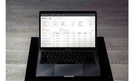 The Phyn Dashboard, the first B2B offering from Phyn, is a web-based portal