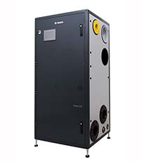 Bosch Thermotechnology's Buderus SSB Boiler