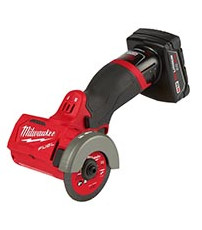 Milwaukee Tool's M12 FUEL 3""