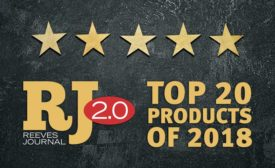 RJ Top 20 2018