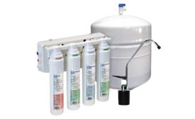 Canature WaterGroup reverse osmosis system