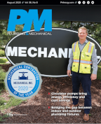 PM August 2020 Cover
