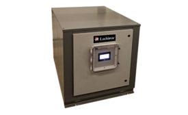 Lochinvar commercial heat pumps