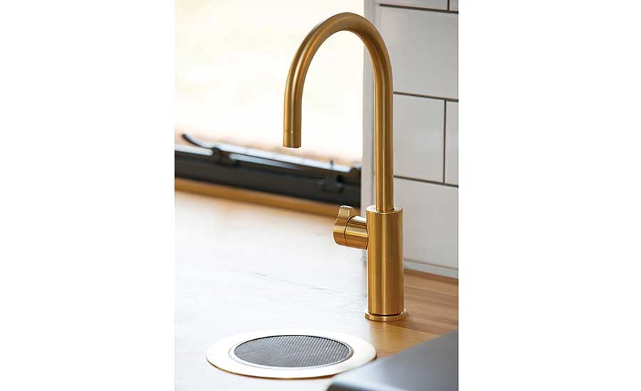 Zip Water HydroTap system