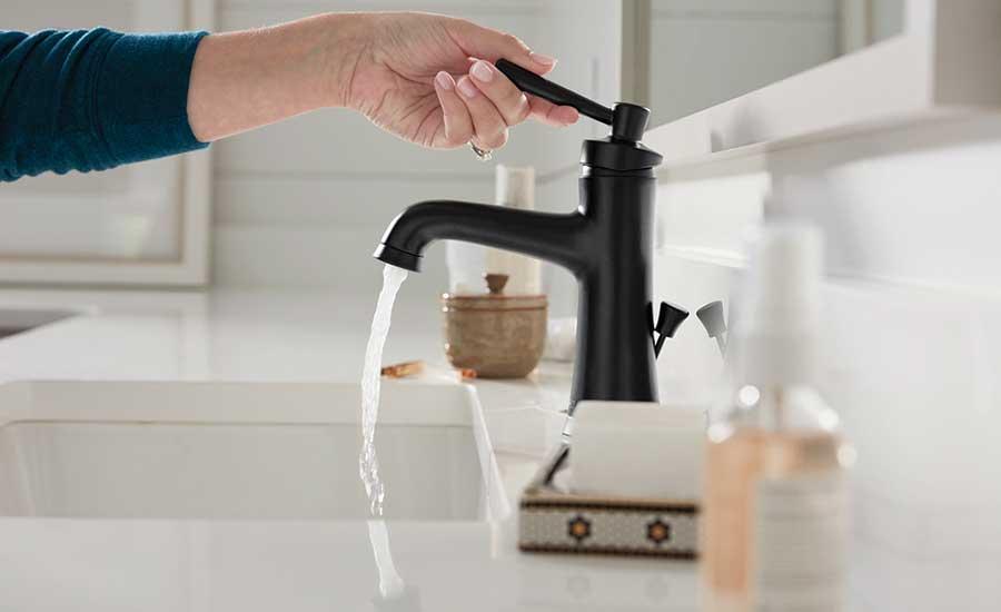 Hansgrohe Bathroom Faucet 2020 01 06